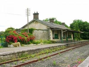 ballyg-train-station