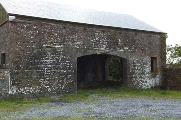 educational tours architecture after restoration of storehouse ballyglunin station