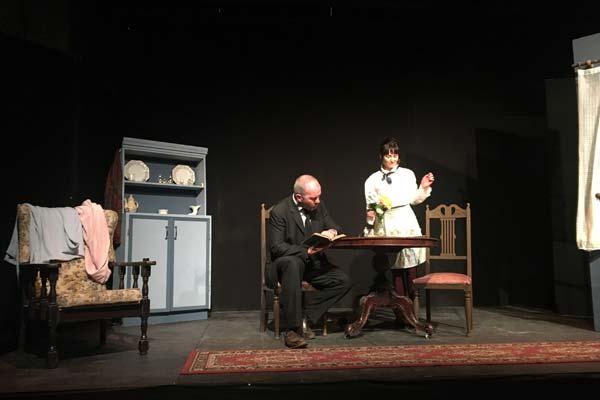 theatre drama ballyglunin station venue hire