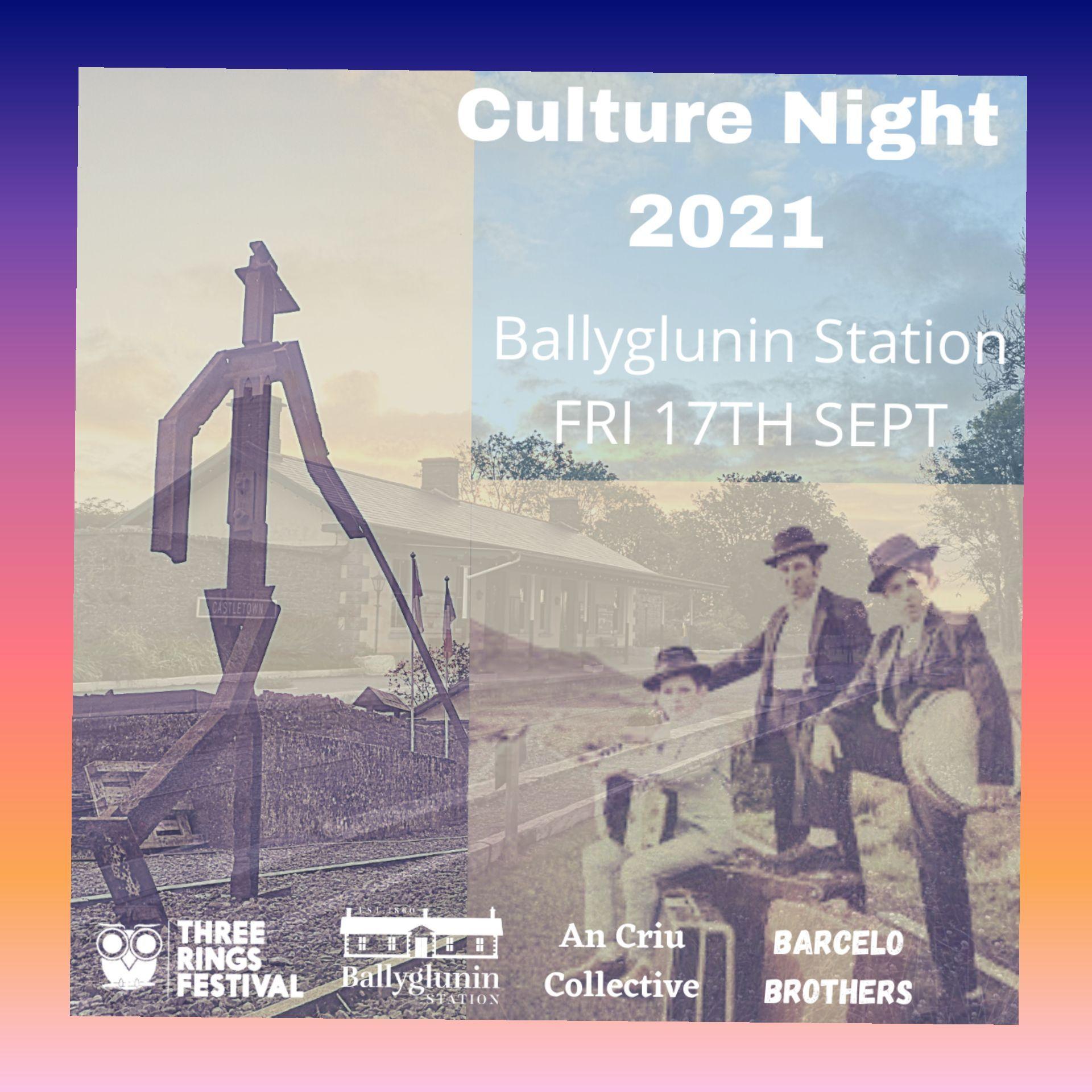 Culture Night 2021 Image